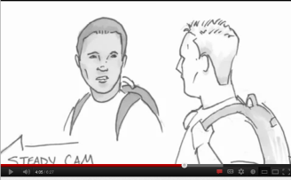 Brilliant, a Web Animatic