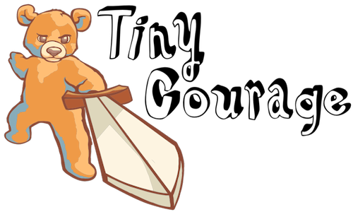 Tiny Courage